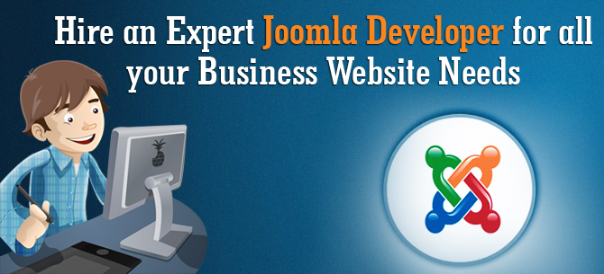 Hire-an-Expert-Joomla-Developer